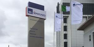 AXA Mansard Rollout