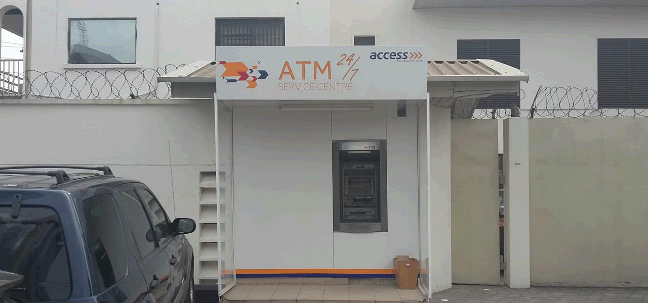 Access Bank – Ligali Ayorinde