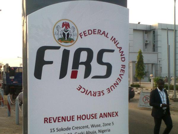 Branding: FIRS, Abuja