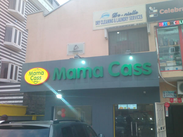 Mama Cass – 1